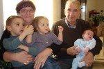 Visite de papi, mamie et... dans Alexis DSC06436-150x100