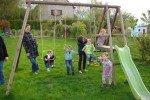 C'est la fête à la maison... dans Alexis DSC06706-150x100